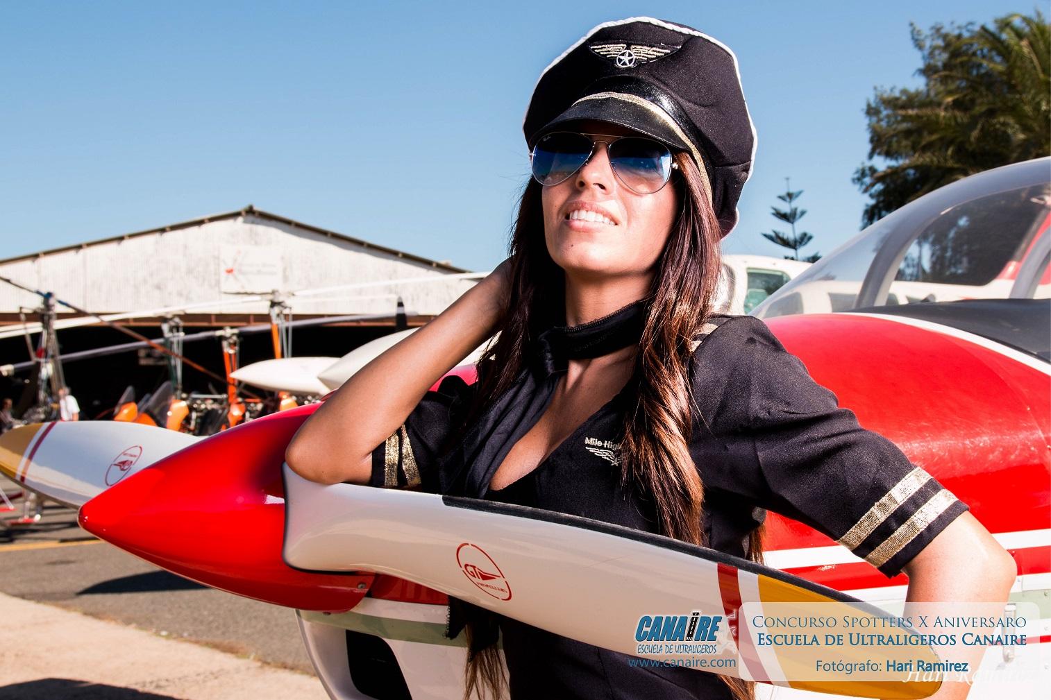 Escuela de Pilotos Canaire